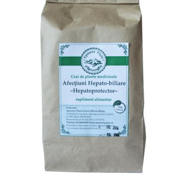 Afectiuni hepato-biliare
