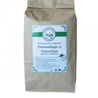 Dermatologic si detoxifiant